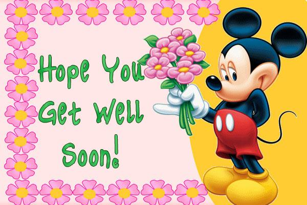 Get Well Soon Wishes 29