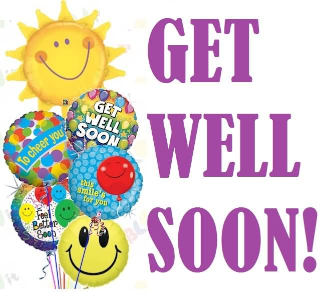 Get Well Soon Wishes 31