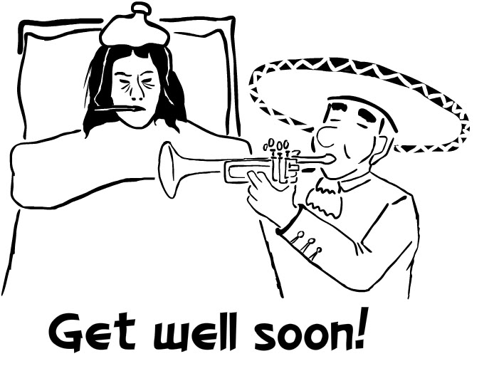 Get Well Soon Wishes 32