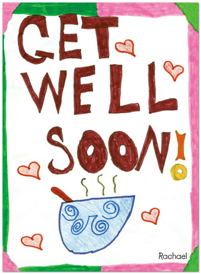 Get Well Soon Wishes 33