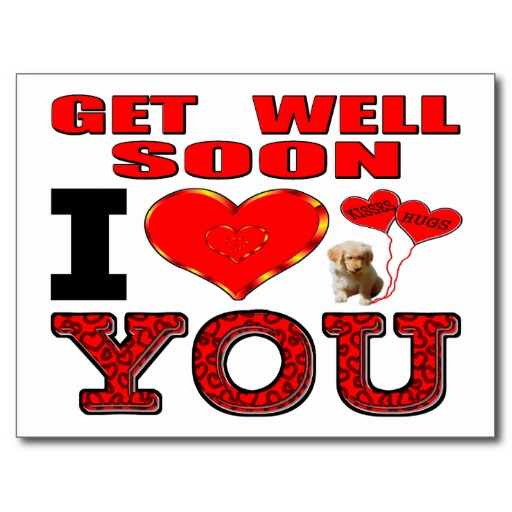 Get Well Soon Wishes 38