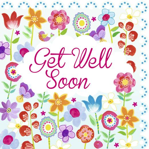Get Well Soon Wishes 40