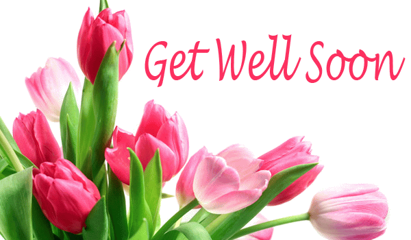Get Well Soon Wishes 42