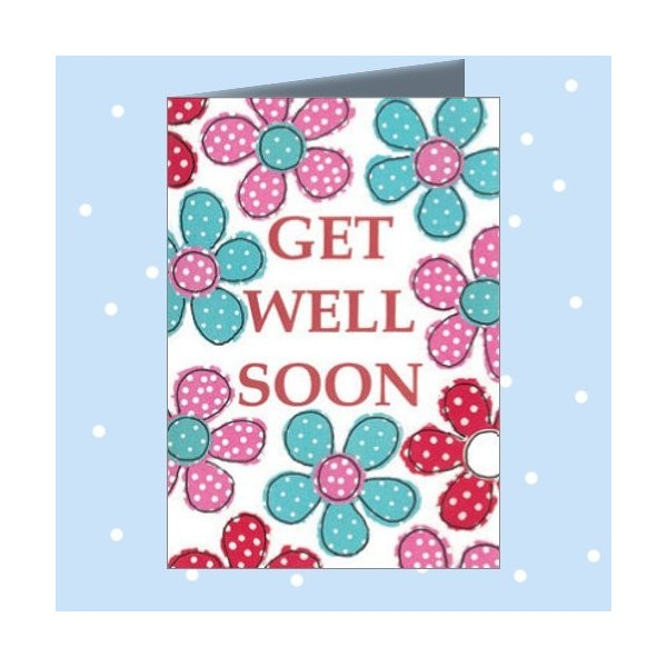 Get Well Soon Wishes 43