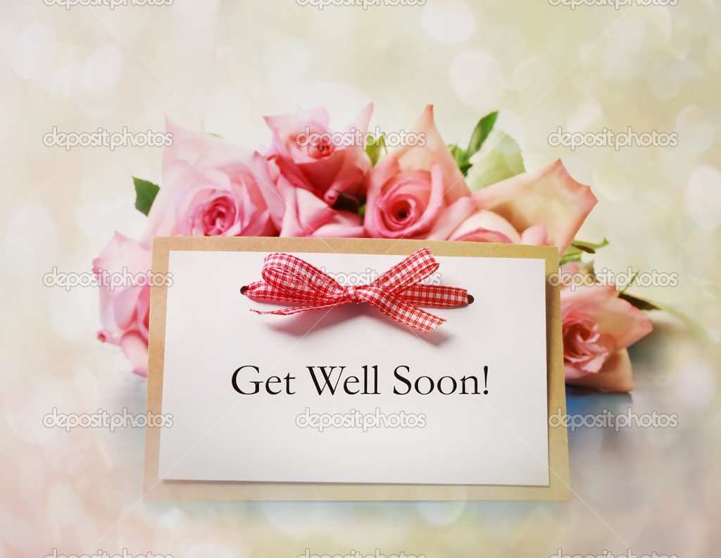 Get Well Soon Wishes 44
