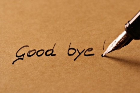 Good Bye Wishes 20
