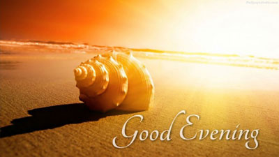 Good Evening Wishes 12
