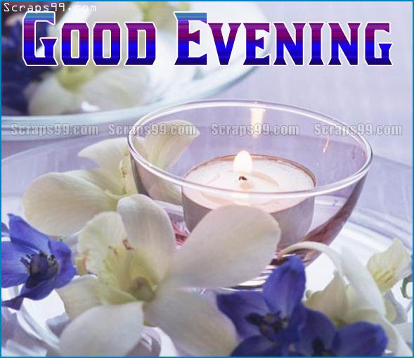 Good Evening Wishes 14