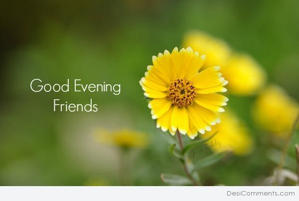Good Evening Wishes 15