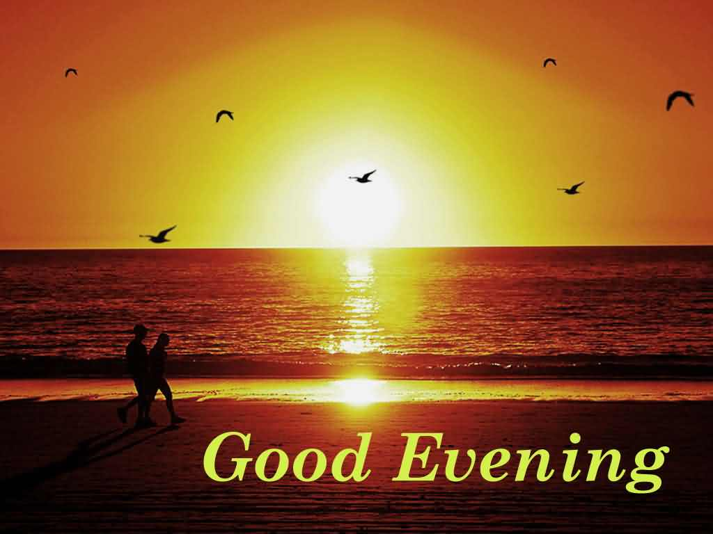 Good Evening Wishes 16