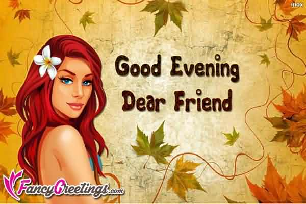 Good Evening Wishes 21