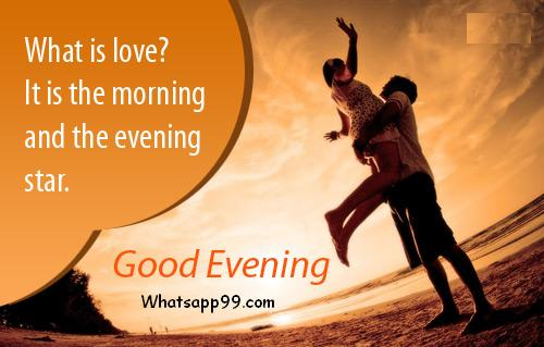 Good Evening Wishes 24