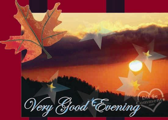 Good Evening Wishes 32