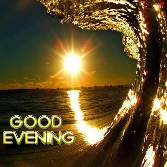 Good Evening Wishes 46