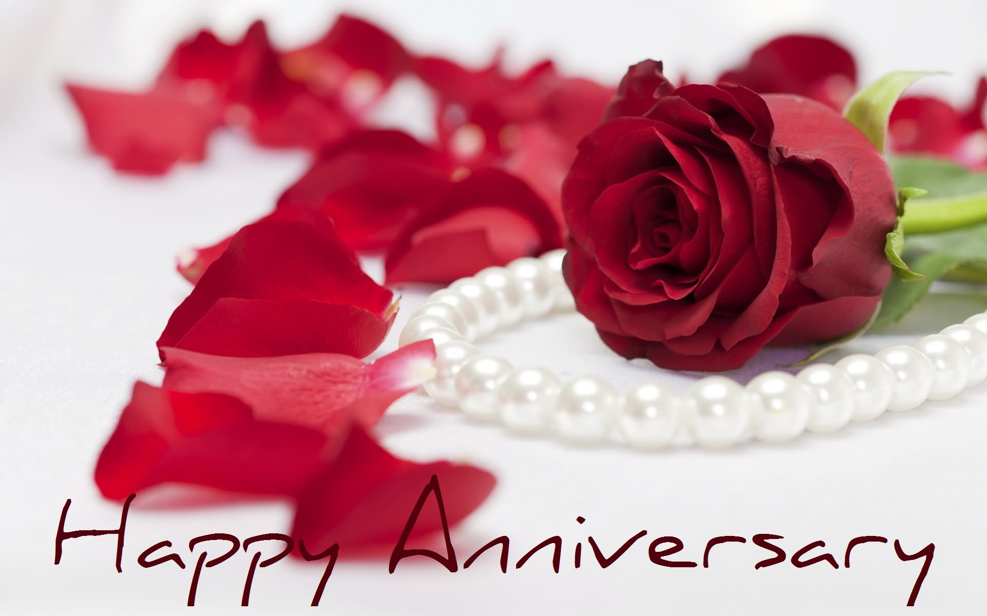 Happy Anniversary Wishes 26