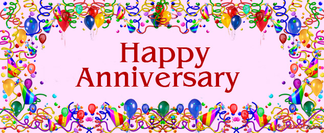 Happy Anniversary Wishes 27
