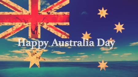 Happy Australia Day Wishes 01