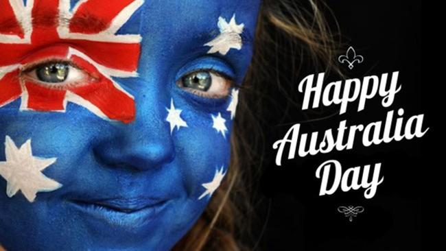 Happy Australia Day Wishes 05
