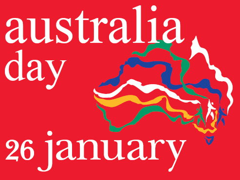 Happy Australia Day Wishes 06