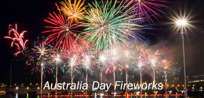Happy Australia Day Wishes 07