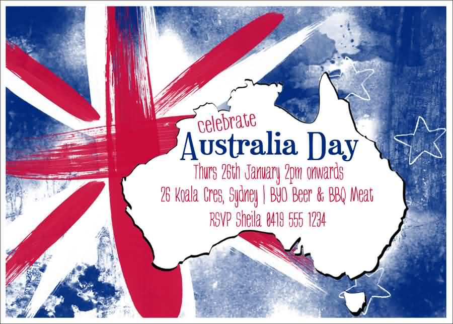 Happy Australia Day Wishes 10