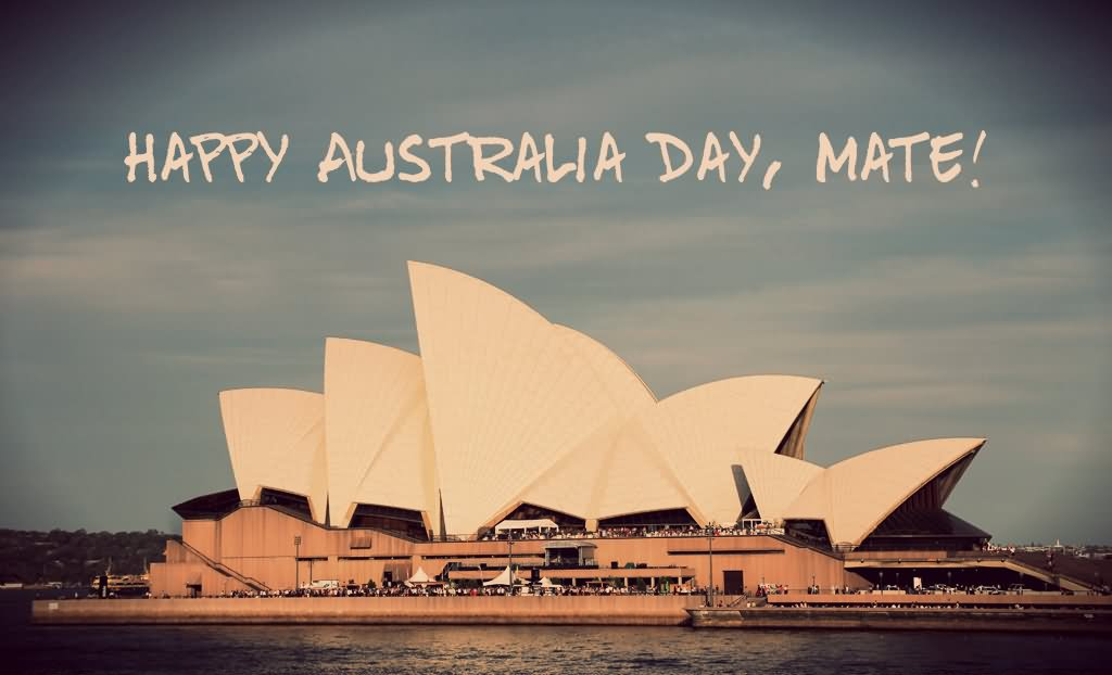 Happy Australia Day Wishes 11