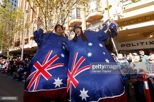 Happy Australia Day Wishes 12