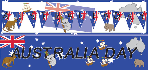 Happy Australia Day Wishes 15