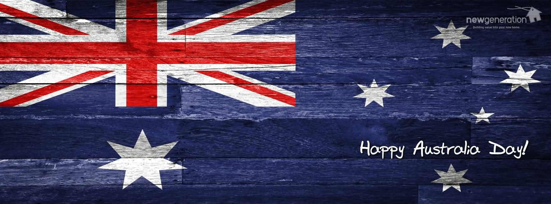 Happy Australia Day Wishes 21