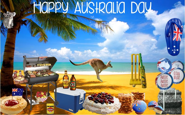 Happy Australia Day Wishes 22