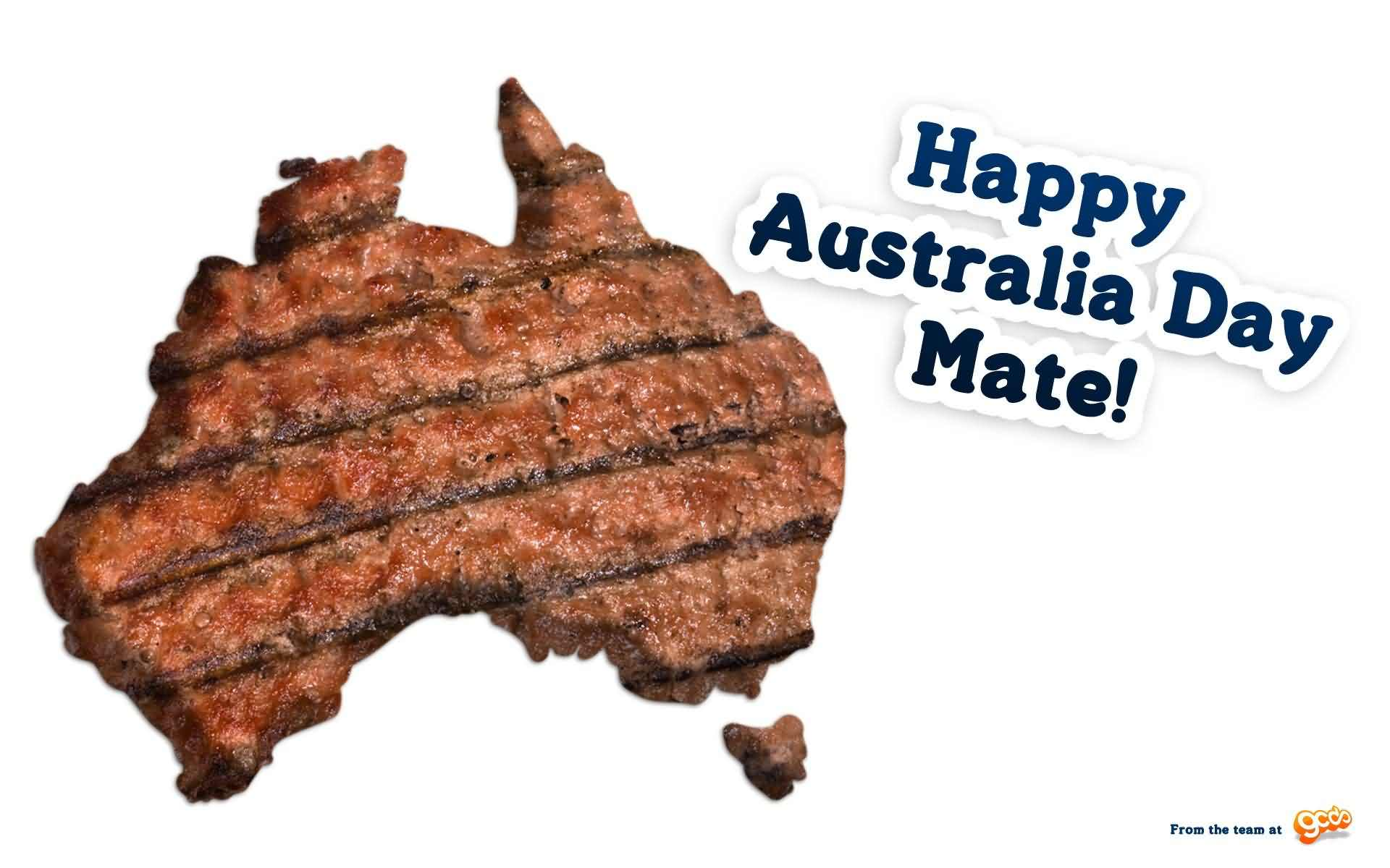 Happy Australia Day Wishes 24
