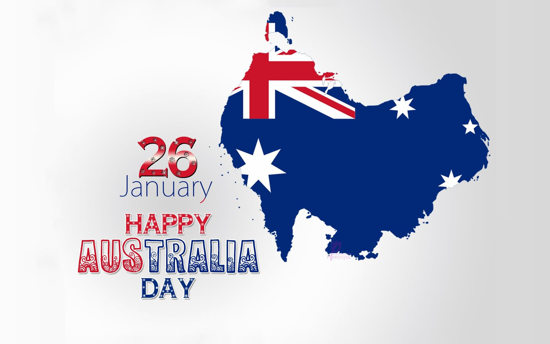Happy Australia Day Wishes 25