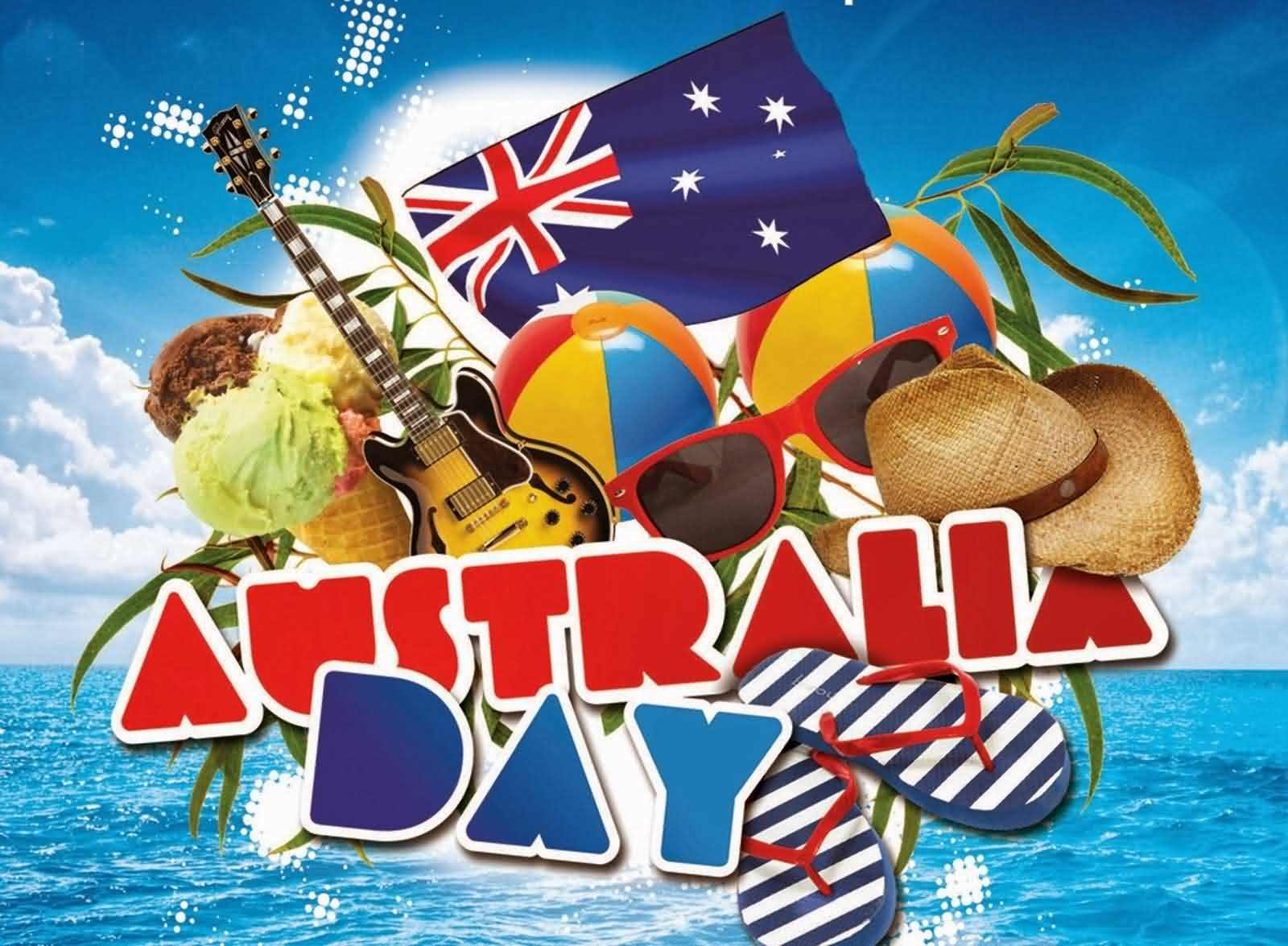 Happy Australia Day Wishes 26