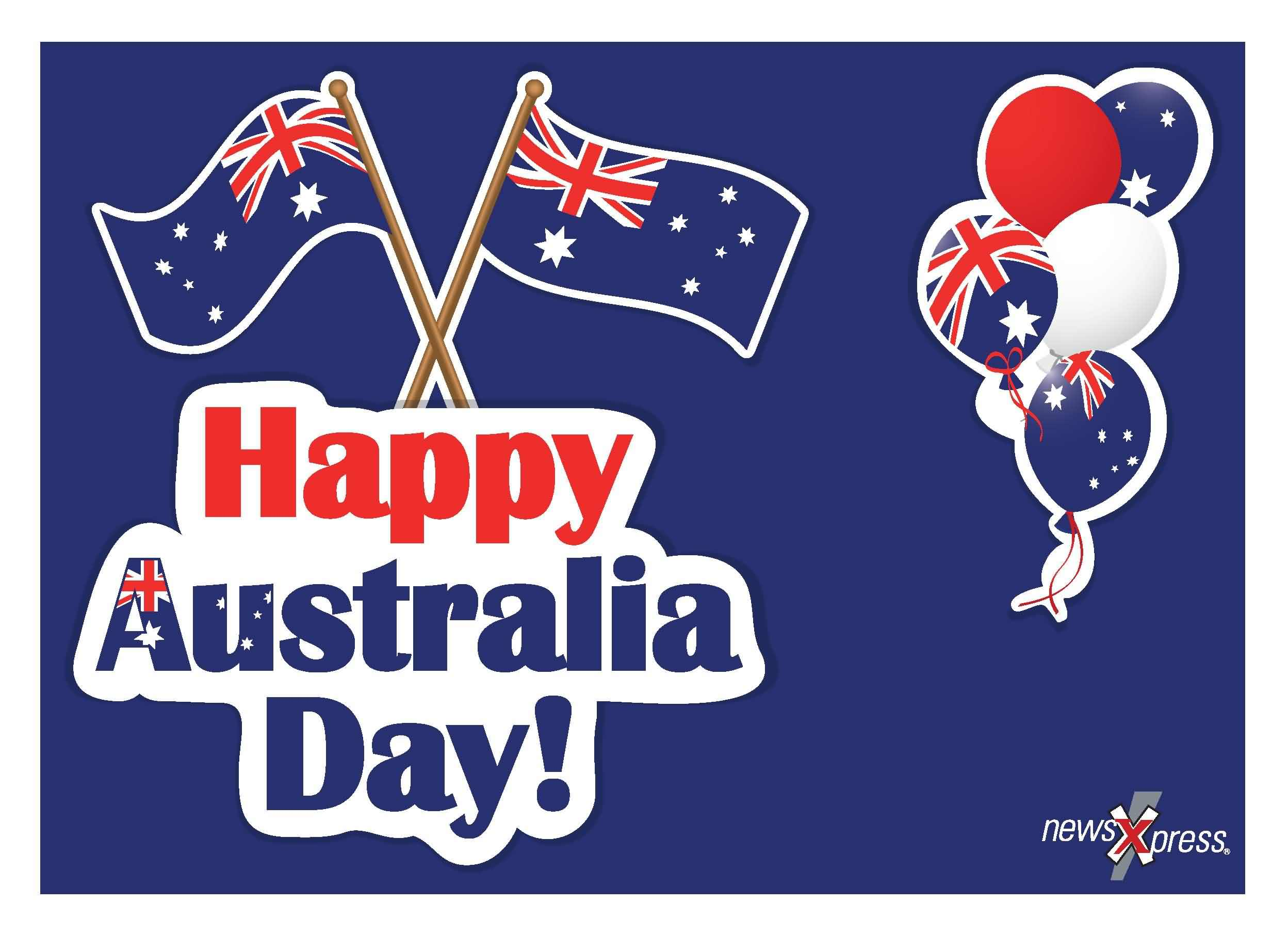 Happy Australia Day Wishes 28