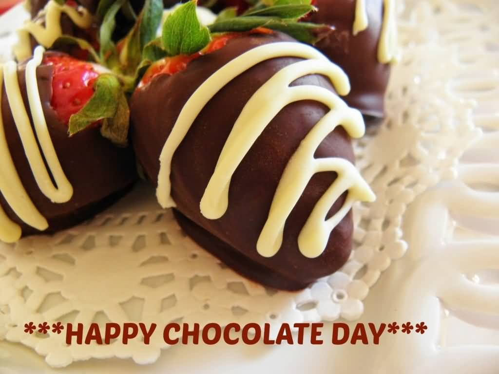 Happy Chocolate Day Wishes 01
