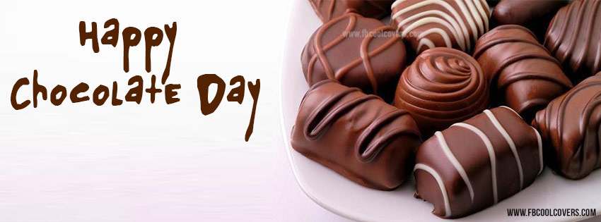 Happy Chocolate Day Wishes 02