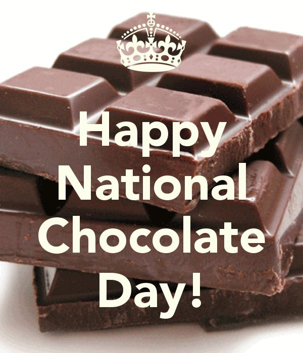 Happy Chocolate Day Wishes 13