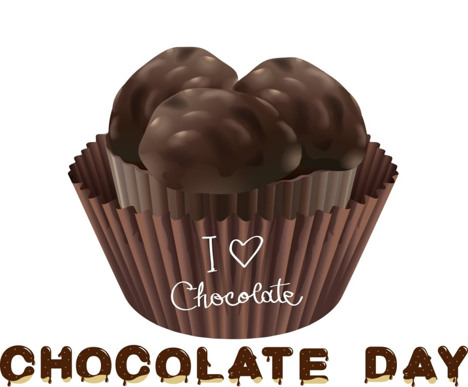 Happy Chocolate Day Wishes 14