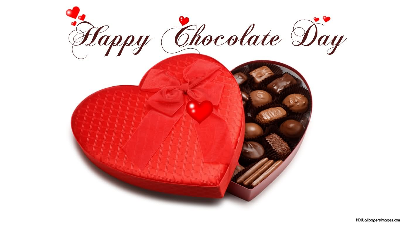 Happy Chocolate Day Wishes 20
