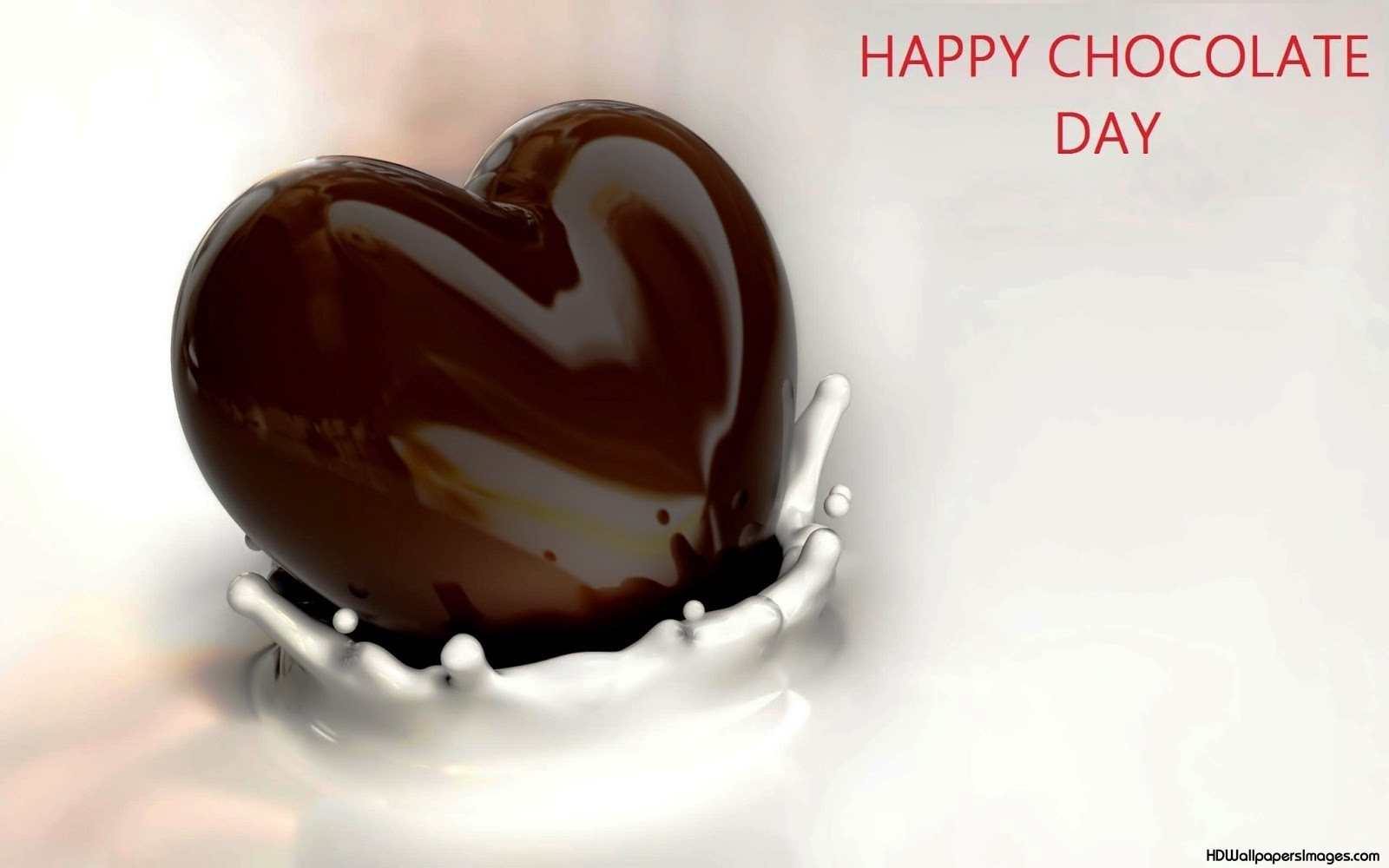 Happy Chocolate Day Wishes 25