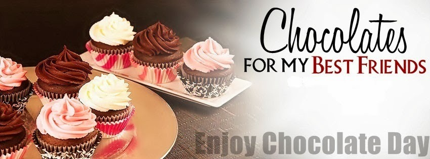 Happy Chocolate Day Wishes 26