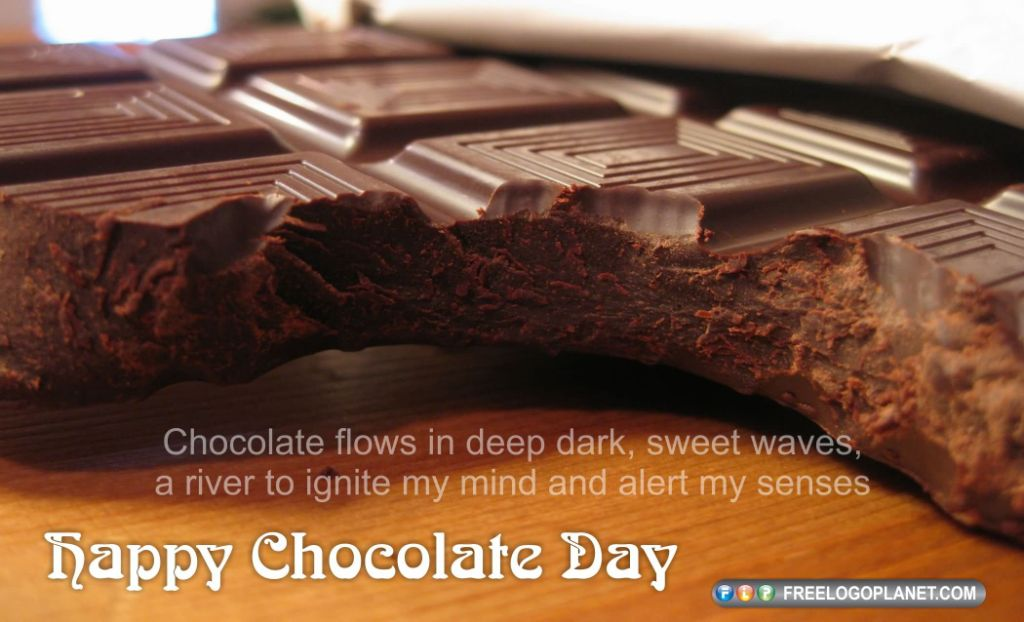 Happy Chocolate Day Wishes 29