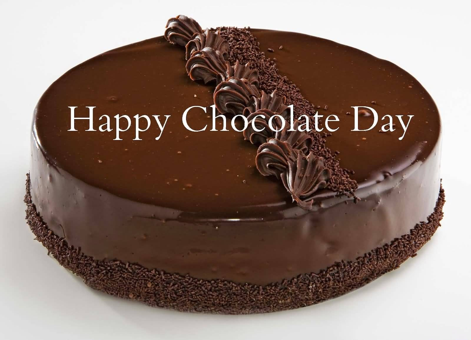 Happy Chocolate Day Wishes 39