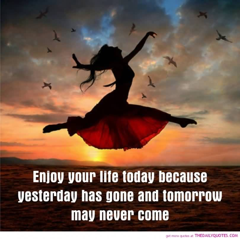 Happy Life Quotes 30