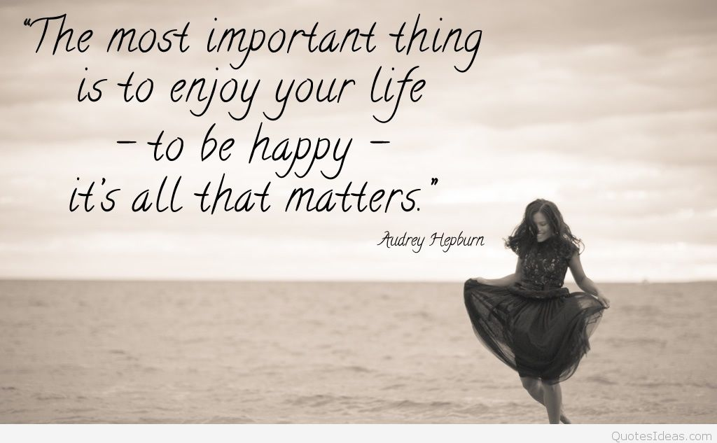 Happy Life Quotes 37