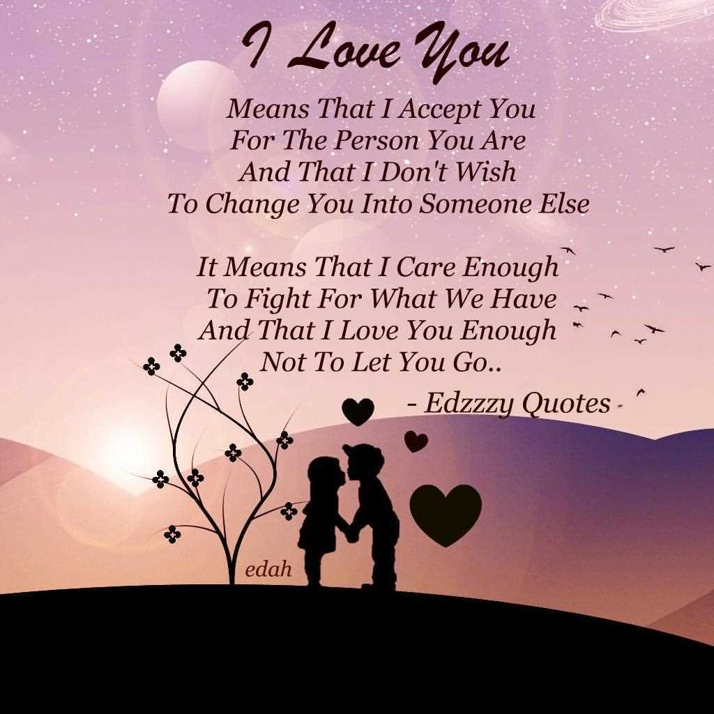 Inspirational Love Quotes For Girlfriend