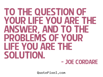 Joe Cordare Quotes Segerioscom