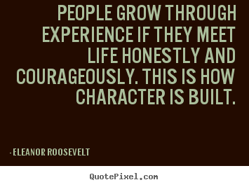 Life Experience Quotes 03