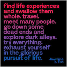 Life Experience Quotes 06