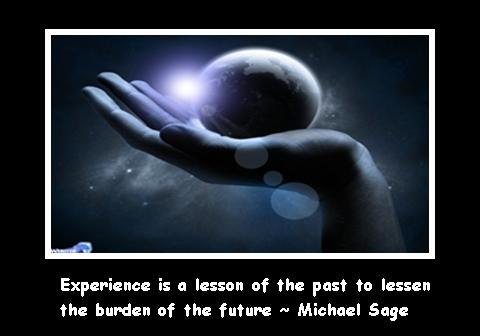 Life Experience Quotes 11